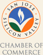 San Jose Silicon Valley Chamber of Commerce Member